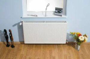 Плоские радиаторы: обзор разновидностей и особенностей их использования