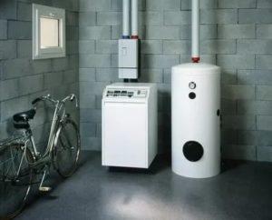 Бытовые газовые котлы отопления: обзор оптимальных вариантов