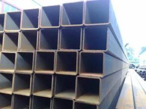 Труба 60 на 60 квадратная профильная: технические параметры и особенности производства
