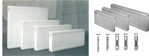 Что такое стальные радиаторы отопления Kermi и как они используются