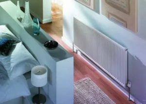 Дизайн радиаторов: критерии выбора и возможности монтажа