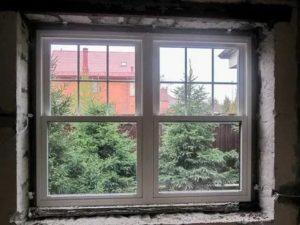 Почему в Америке окна открываются вверх