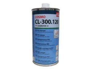 Космофен для очистки пластиковых окон