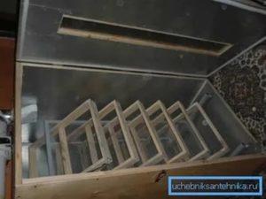 Вентиляция в инкубаторе и ее особенности