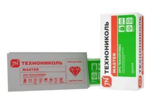 Пенополистирол экструдированный техноплекс характеристики