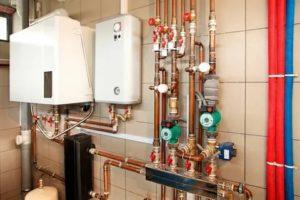 Электрокотлы для отопления частного дома: как подобрать и установить оборудование