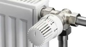 Термостат для радиатора: цели применения, разновидности, особенности монтажа