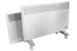 Настенные радиаторы: масляные, инфракрасные, конвекторы
