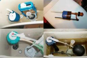 Поплавок для унитаза – регулировка и замена