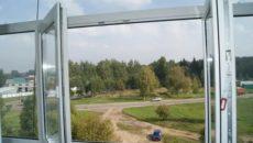 Штульповое окно недостатки