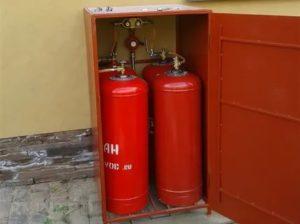 Выгодно ли использовать котлы отопления на сжиженном газе