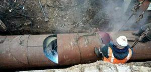 Ремонт труб отопления: 3 основные аварийные ситуации