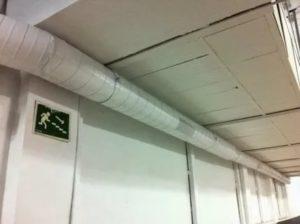 Вытяжные трубы — каким должен быть этот необходимый элемент вентиляции