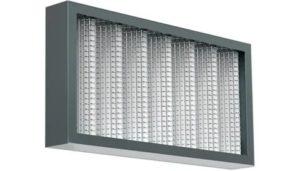 Воздушные фильтры для вентиляции: описание элементов системы
