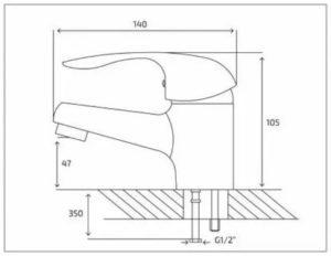 Как выбрать смеситель для раковины: полный обзор всех характеристик оборудования