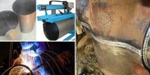 Технология сварки труб разными методами: практические советы и рекомендации