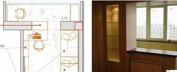 Является ли перепланировкой демонтаж балконной двери?