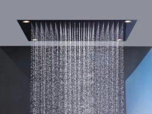 Тропический душ в вашем доме