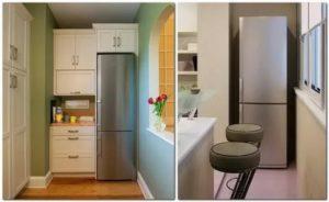 Можно ли устанавливать холодильник на балконе