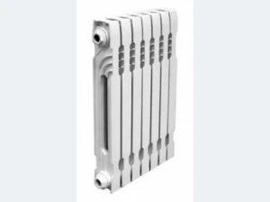 Современные чугунные радиаторы отопления Konner: особенности и технические параметры