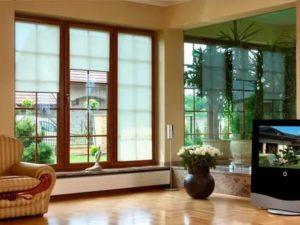 Самые теплые окна для частного дома