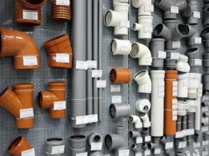 Фитинги для труб ПВХ: эконом-вариант для монтажа коммуникаций