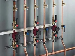 Медные трубы для водоснабжения – особенности и способы монтажа